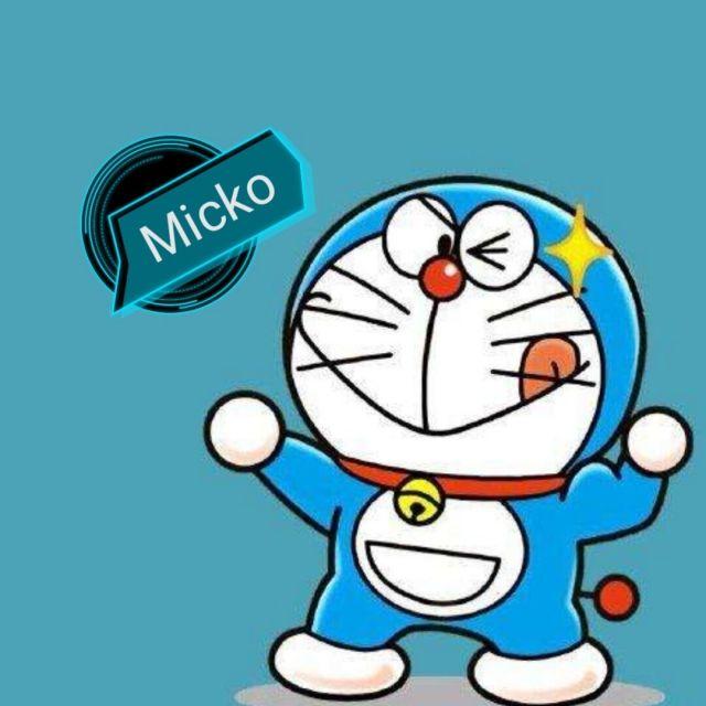 Micko头像