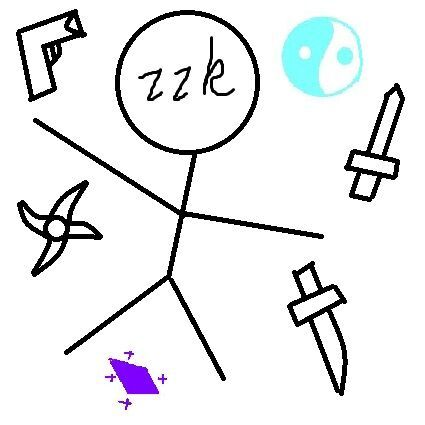 ZigZagK的博客