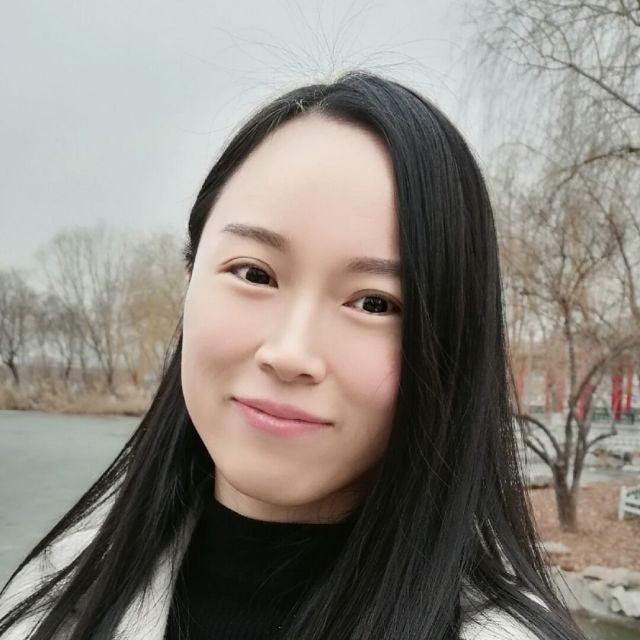 杨青青个人博客